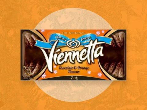 Asda launches chocolate orange flavour Viennetta for Christmas