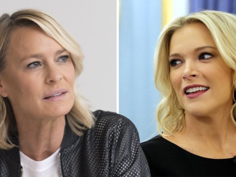 House of Cards cast cancel NBC interview after Megyn Kelly's blackface comments