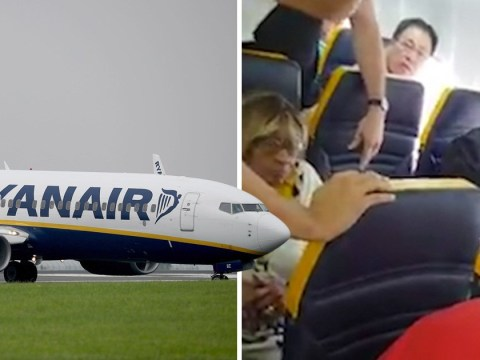 Ryanair finally responds to video of 'racist' passenger verbally abusing black woman