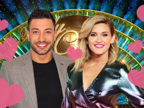 All of the Strictly Come Dancing romances as Ashley Roberts and Giovanni Pernice 'fall for each other across the ballroom'