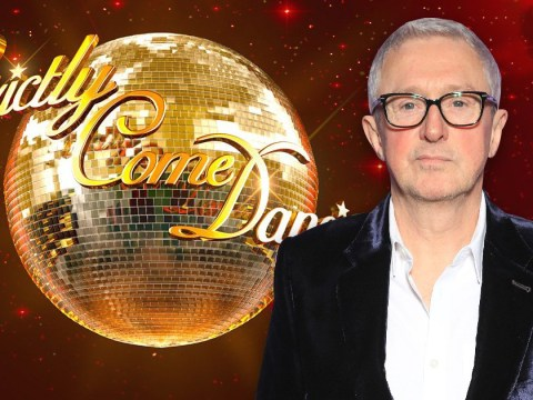 Louis Walsh blasts Strictly Come Dancing as a show for 'old people'