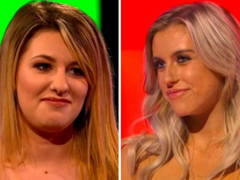 Naked Attraction plunges into awkwardness overload as contestants struggle for compliments: 'She's got nice skin'