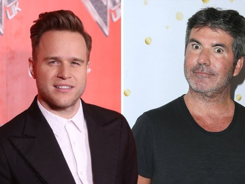 Olly Murs admits he 'doesn't know' if he's on speaking terms with Simon Cowell as he's about to make X Factor return