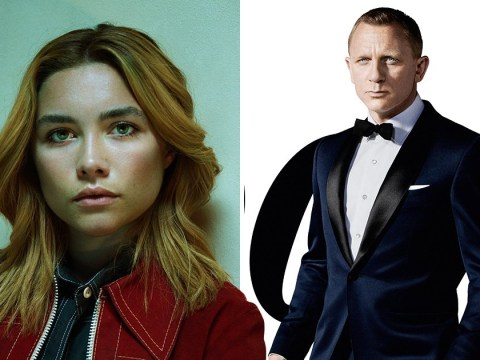 The Little Drummer Girl's Florence Pugh perfectly articulates why we don't want a female James Bond