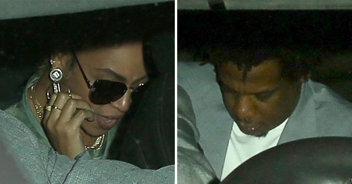 Beyonce parties with Jay-Z and Kelly Rowland as Michelle Williams speaks out about breakdown