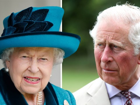 The Queen 'could quit in three years and let Prince Charles takeover'