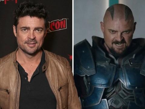 Karl Urban teases return to Marvel universe as Thor: Ragnorak character Skurge