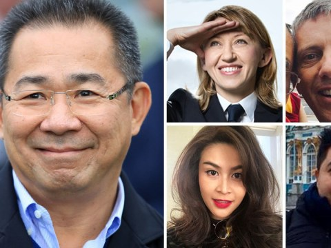 Leicester City owner Vichai Srivaddhanaprabha confirmed as one of five killed in helicopter crash