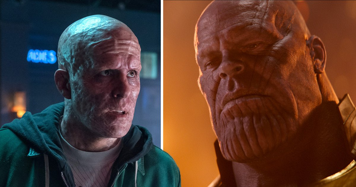 Marvel boss reveals whether Deadpool survived Thanos' snap in Avengers: Infinity War