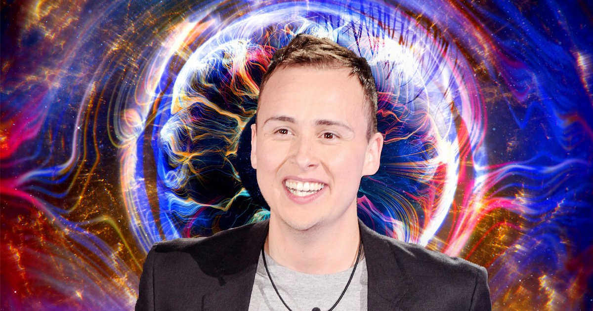 Luke Anderson: How Big Brother changed my life