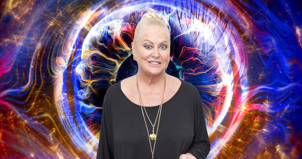 Kim Woodburn is returning to Big Brother tonight and just think of the memes we've got to come