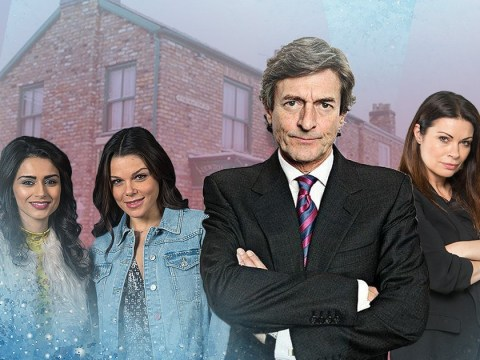 19 Coronation Street Christmas spoilers: Death fear, shocking exits and a sexy new year
