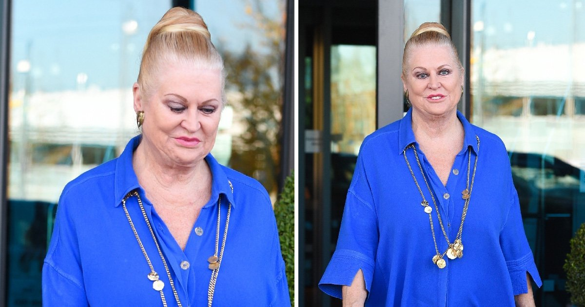 Kim Woodburn is ready to put the chicken-livered housemates in their place as she returns to Big Brother