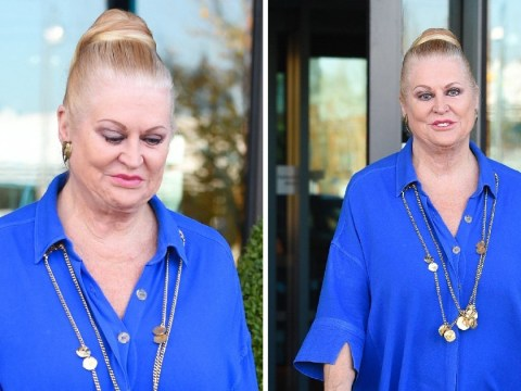 kim woodburn - Latest news on Metro UK