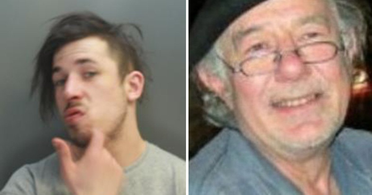 Robbery victim who was asked to make own enquiries ended up brutally murdered