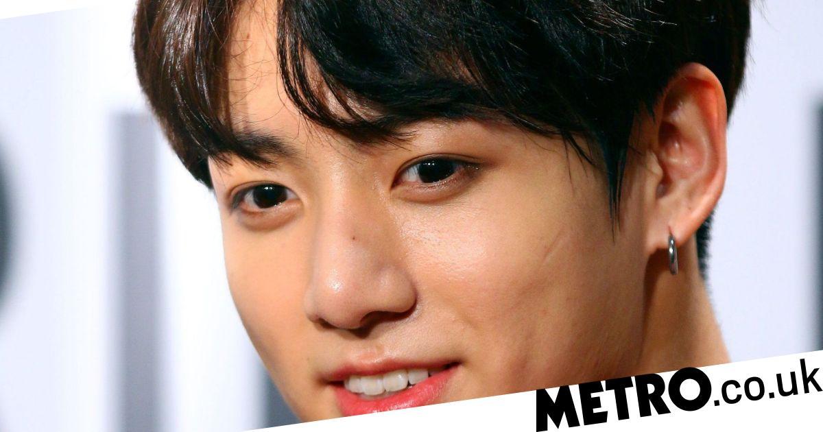 Jungkook injury leaves him in tears at BTS London O2 Arena