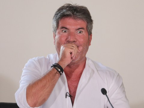 Simon Cowell's X Factor Girls in for shock of their lives at Judges' Houses with onslaught of musical legends