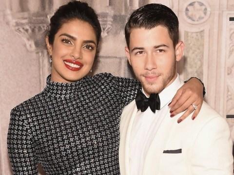 Priyanka Chopra brands Nick Jonas her 'bae' in adorable picture but he's more interested in Jonas Brothers lyrics