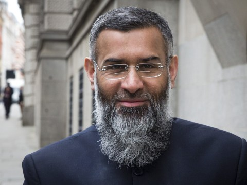 Hate preacher Anjem Choudary will be let out of prison tomorrow
