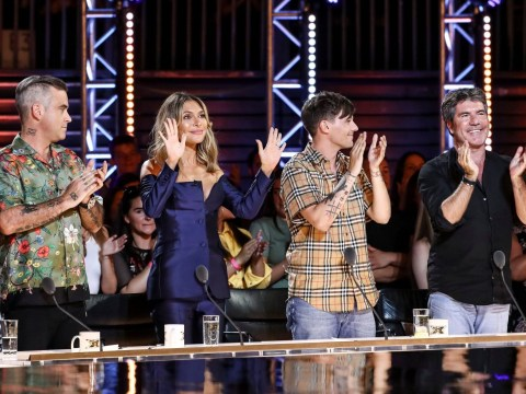 X Factor gets renewed until at least 2022 after winning over a younger audience