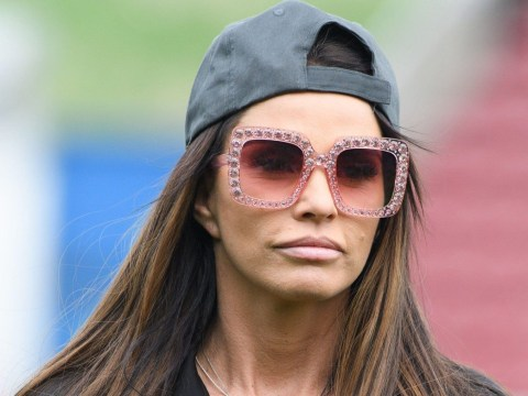 Katie Price in talks for Celebs Go Dating amid financial woes and split from Kris Byson
