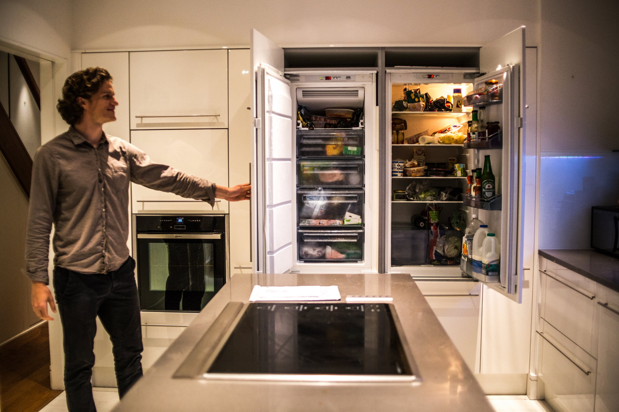 What I Rent: Max Barrow in Tooting