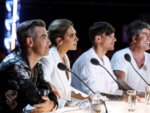 X Factor bosses 'frantic' over last-minute decision to pre-record Saturday's 'live' show