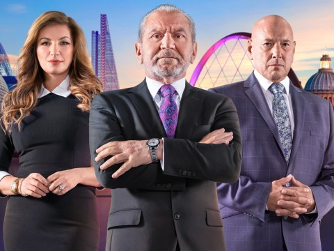 The Apprentice semi-final faces delay as BBC confirm special update to Theresa May's vote of no confidence