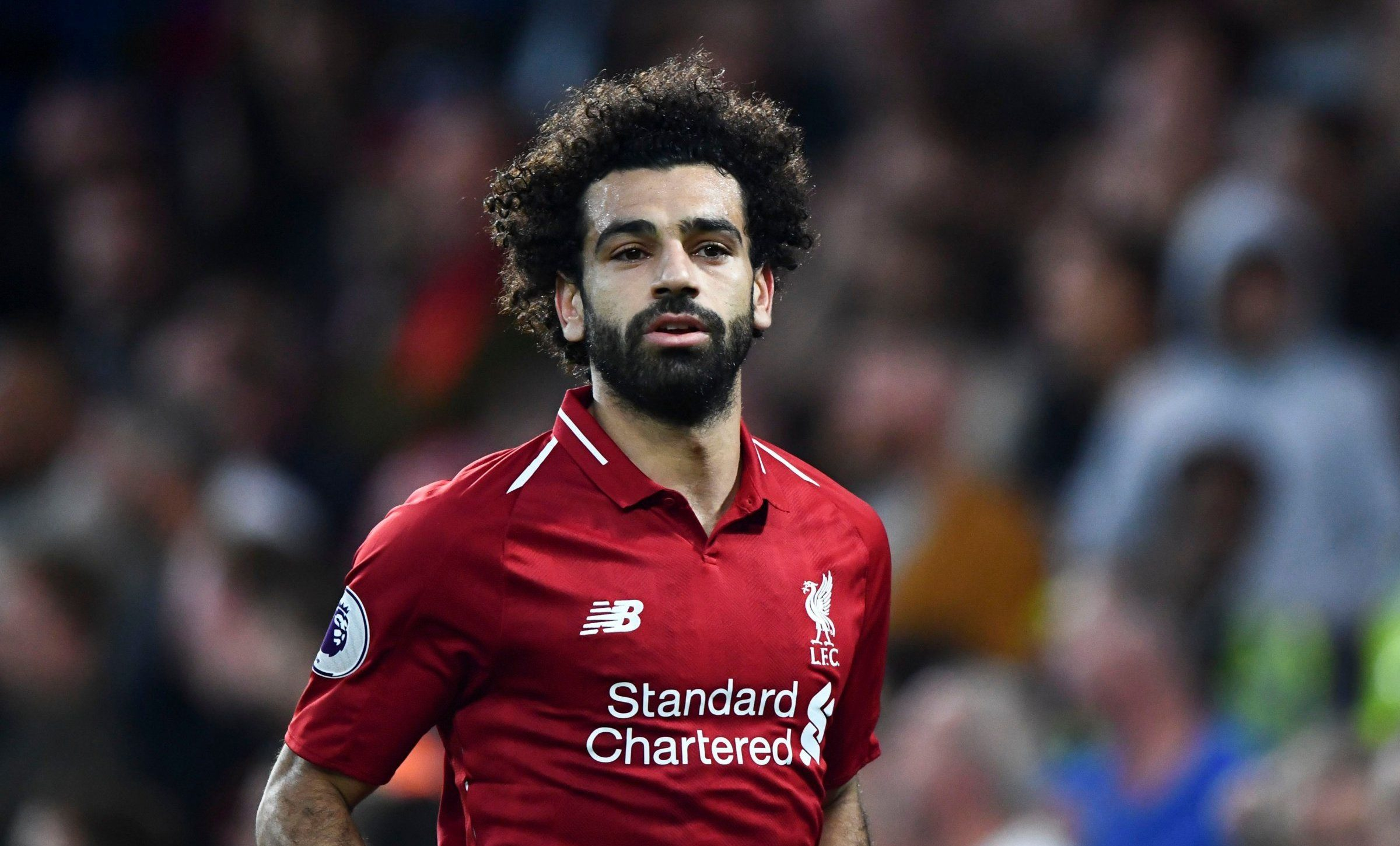 Jamie Carragher highlights the biggest problem Jurgen Klopp has with Mohamed Salah at Liverpool