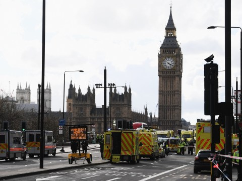 TfL admit failure to see vehicles as a threat before Westminster Bridge terror attack