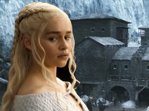What is the Age of Heroes that will feature in the Game of Thrones prequel?