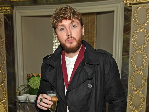 X Factor's James Arthur secretly flies to Brazil to film cameo in world's biggest soap opera