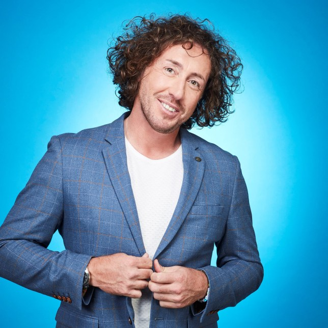 (Picture: ITV) Ryan Sidebottom is the sixth celebrity skater confirmed for a brand new series of Dancing on Ice 2019, which returns to ITV in the New Year. Ryan was announced live on today's Talksport Radio. He joins Gemma Collins, Richard Blackwood, James Jordan, Brian McFadden and Saira Khan in the line up.