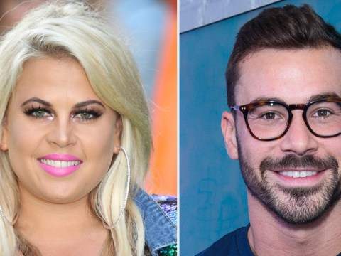 Nadia Essex ignores Celebs Go Dating drama as she enjoys wild night out with Love Island reject Alex Miller