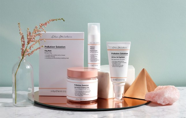 Primark are launching a skincare collection with Alexandra Steinherr Primark