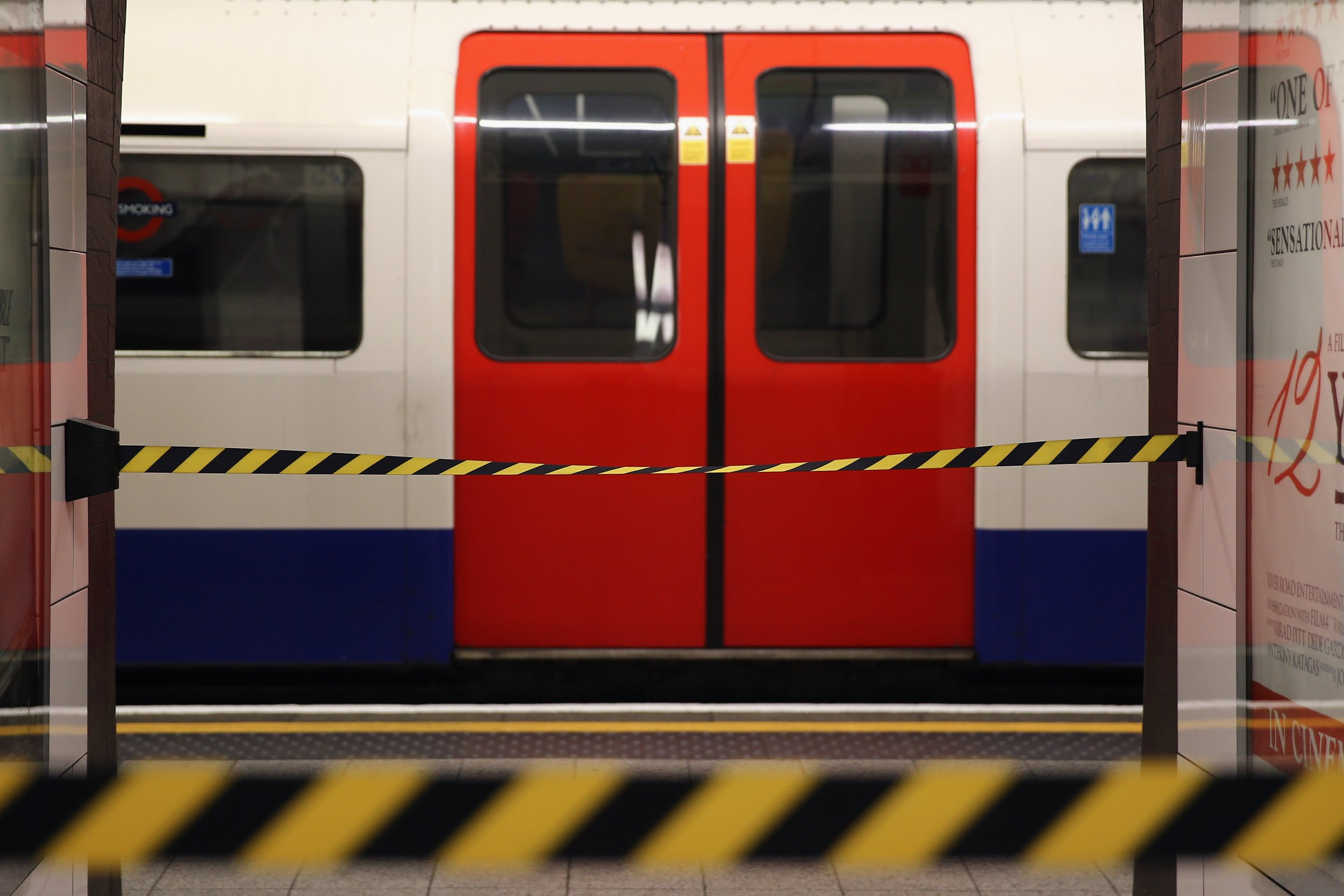 Central Line strike set for Friday and Saturday has been suspended, Bakerloo Line walkout cancelled