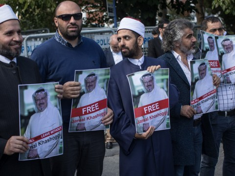 Saudi journalist 'killed in pre-planned murder at Istanbul consulate'