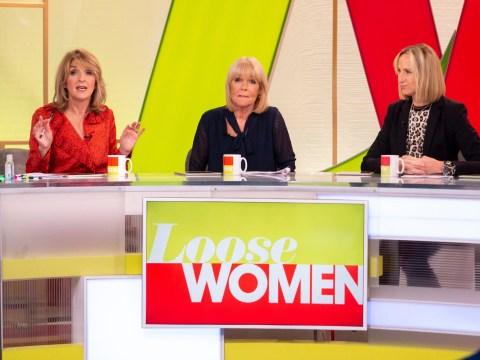 Loose Women's Carol McGiffiin and Kaye Adams clash over furious James Bond 'sexism' row