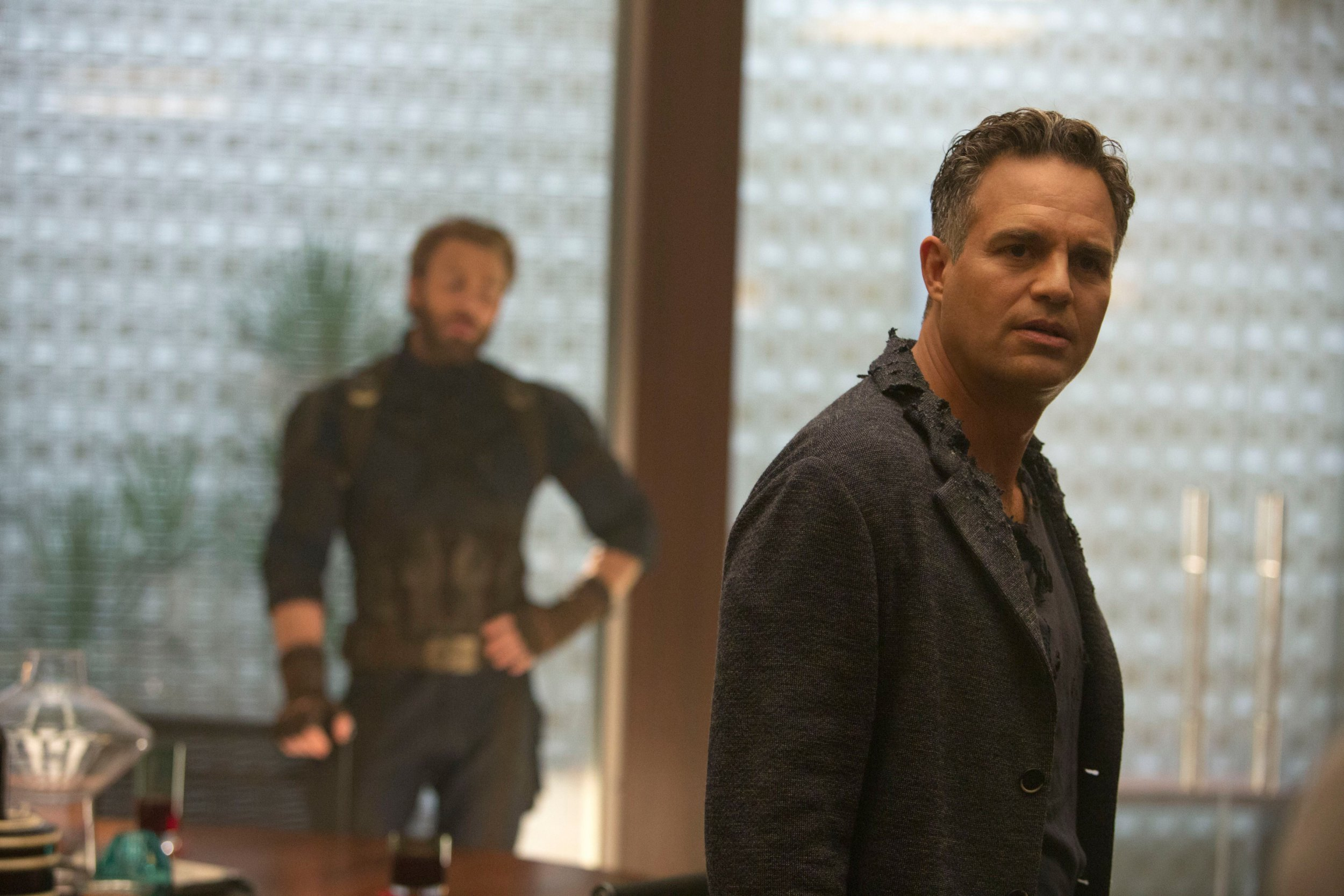 Not even the Russo Brothers can agree on Avengers 4 title, has been changed 'three times' this year