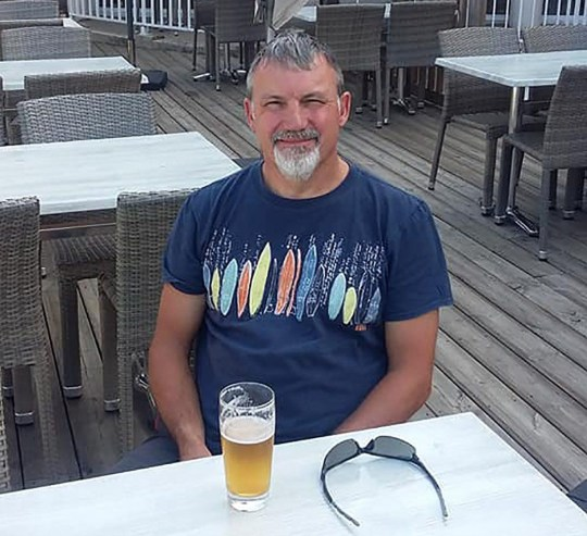 Search for kayaker missing after sea race off Dorset