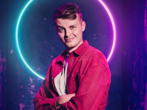 The Circle winner Alex Hobern reveals fame is taking a toll on girlfriend Millie