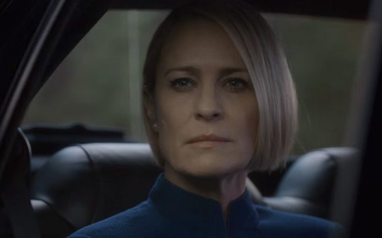 House of Cards fans demand Indian remake as series 6 launches on Netflix