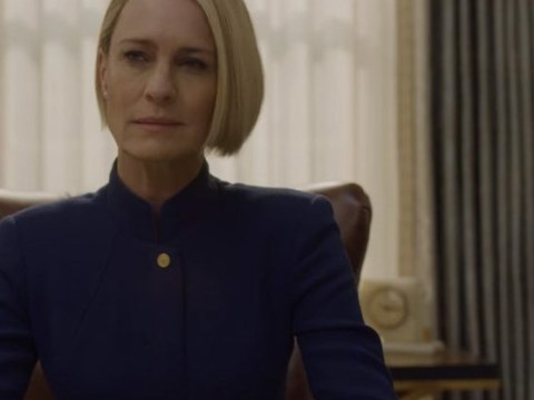 House of Cards season 6 review: Frank Underwood's death should have come a lot sooner as Claire saves final series