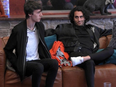 Big Brother: Lewis Flanagan 'blown away' by Cameron Cole's win