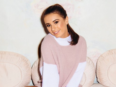 Dani Dyer denies Kardashian-style reality show with the Dyers: 'Dad's not ready yet!'