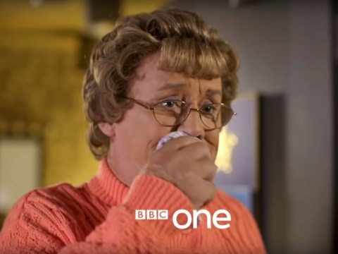 Mrs Brown's Boys set to be 'axed' next year with 'heartbreaking' end for Agnes