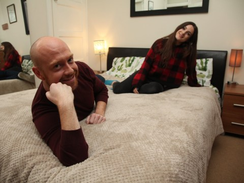 What I Rent: Warren and Jenny, £830 each a month for a flat in Southwark