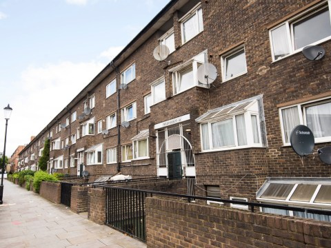 Council tax and stamp duty could be scrapped for new 'fairer' levy