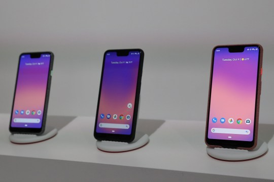 Google Pixel 3 XL review: Top notch phone with photography