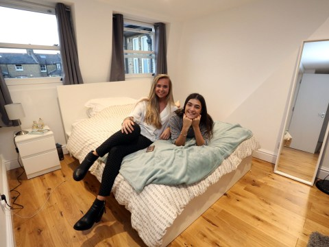 What I Rent: Jennifer, £835 a month for a room in a three-bedroom flat in Clapham
